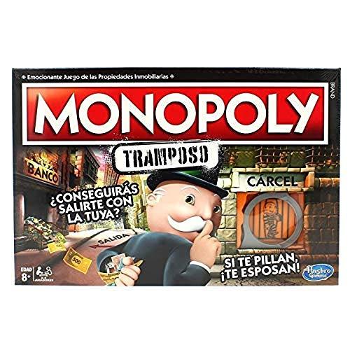 Monopoly Tramposo (Versión Española)