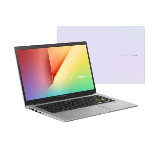 "Asus VivoBook 14 M413DA-EB462 AMD Ryzen 7 3700U/8GB/512GB SSD/14"" FreeDOS"