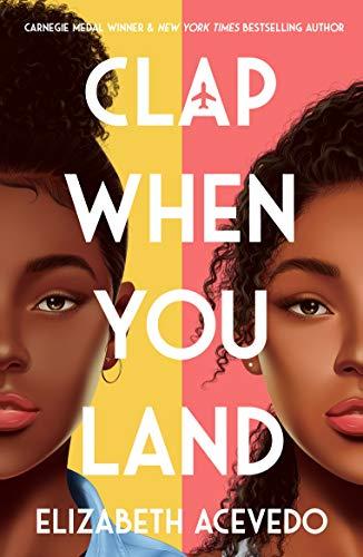 Clap When You Land (Kindle)