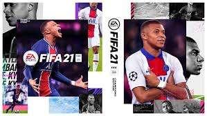 FIFA 21 STANDARD Y CHAMPIONS POR 23.99