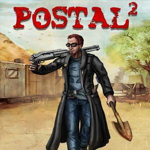 Postal 2 [Steam oficial]
