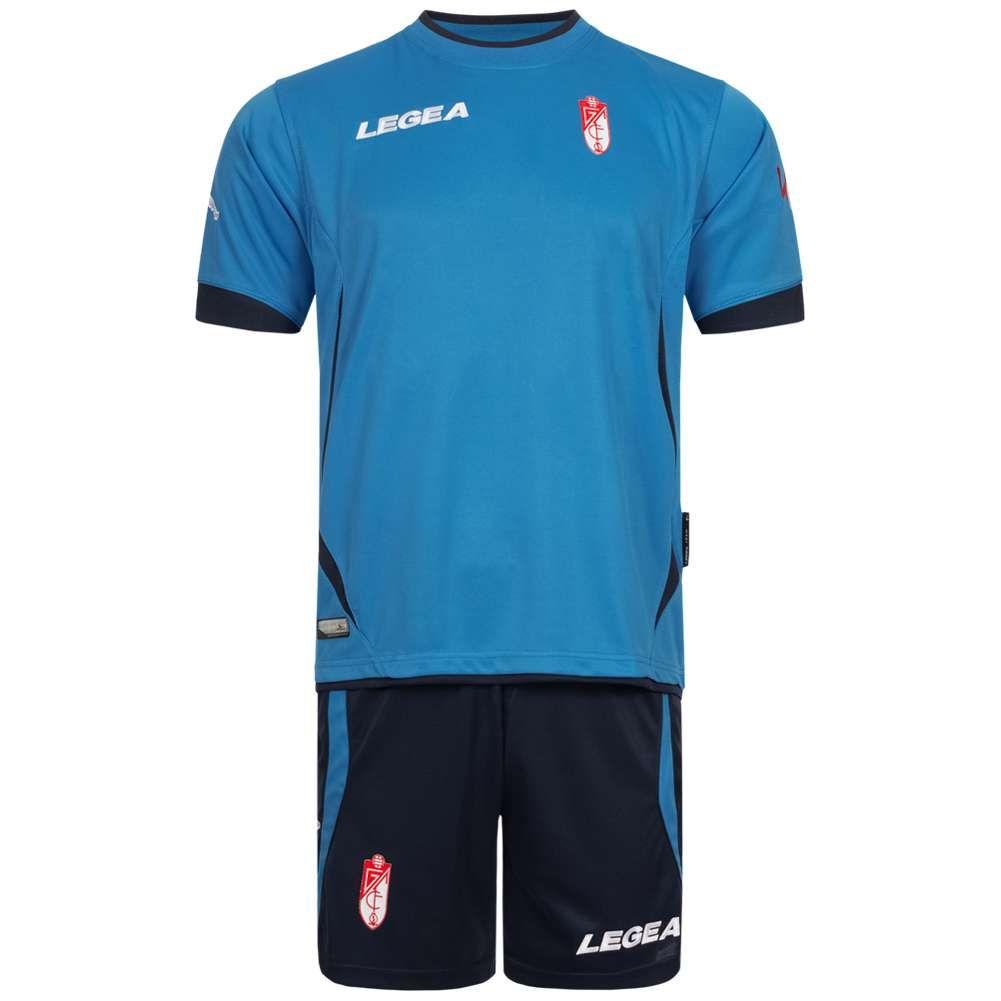 Conjunto entrenamiento ¡Camiseta + Pantalón!. Granada CF. Todas las tallas
