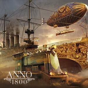GRATIS :: 30 aspectos cosméticos para Anno 1800 #Prime