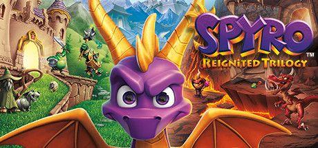 Spyro Reignited Trilogy PC (mínimo Steam)