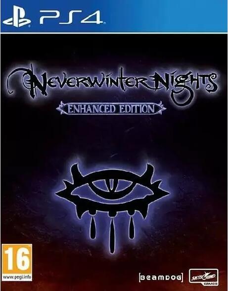 PS4 Neverwinter Nights: Enhanced Edition - Mediamark