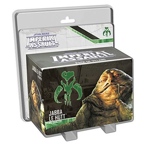 Imperial Assault - Jabba el Hutt
