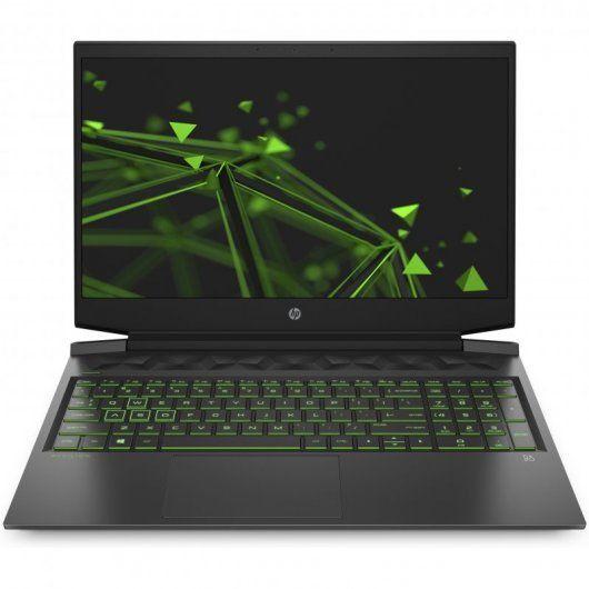 """HP Pavilion Gaming 16-A0011NS Intel Core i7-10750H/16GB/1TB SSD/GTX 1660Ti/16.1"""""""