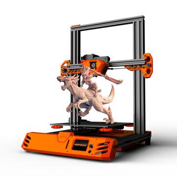 Impresora 3D Tevo Tarántula Pro kit [Desde España]