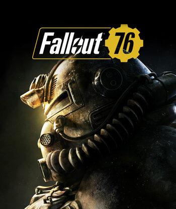 Fallout 76 [Bethesda Key]
