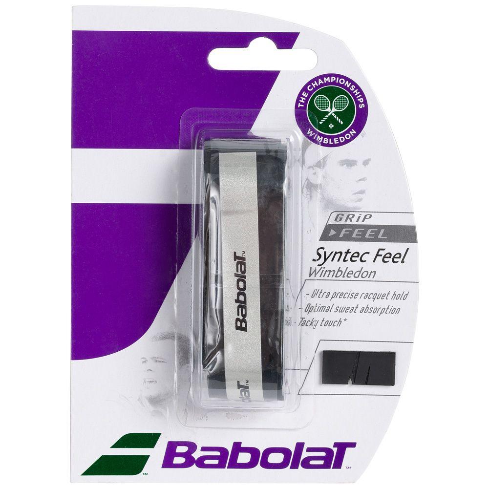 Grip Babolat Syntec Feel para raqueta