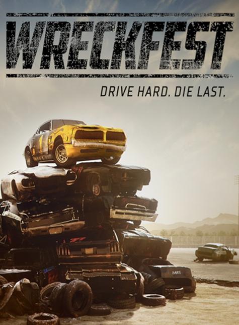 Wreckfest (Steam)