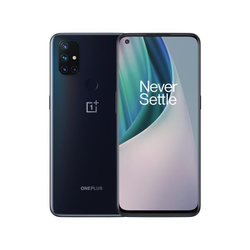 OnePlus Nord N10 5G 6GB/128GB Versión Global - Desde España