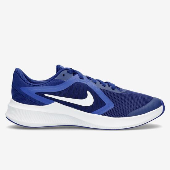 Nike Downshifter 10 numeros 36.5 37.5 y 38