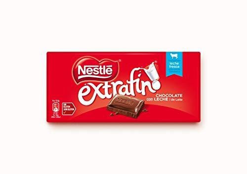 28 tabletas de chocolate extrafino Nestlé por 19€ y más chocolates y Kit Kats con descuento al tramitar