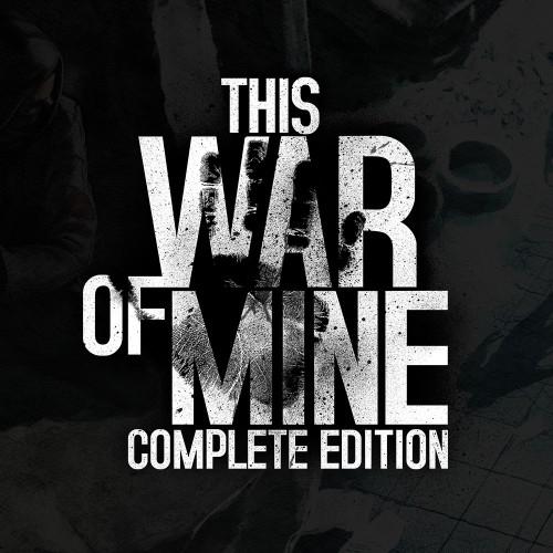 This War of Mine: Complete Edition, Children of Morta,Moonlighter, Beat Cop [Nintendo Switch]