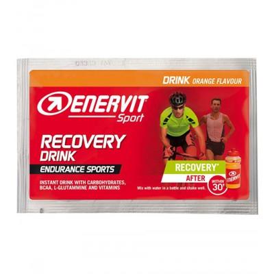Enervit Recovery Drink Endurance Sport Sobre 50gr Naranja