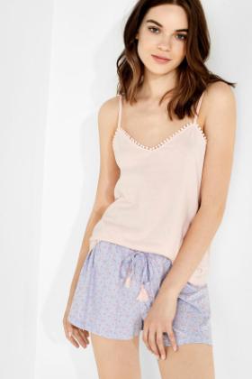 Pijama corto de Women Secret a solo 6,99€