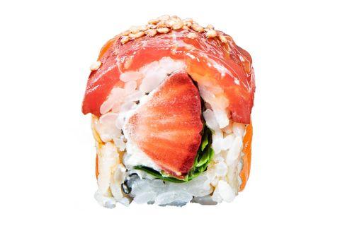2x1 en éxitos Miss Sushi