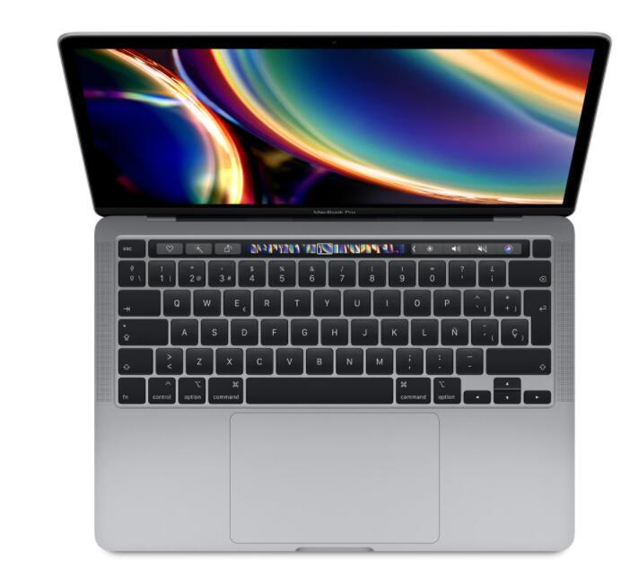 MacBook Pro i5 en El Corte Inglés