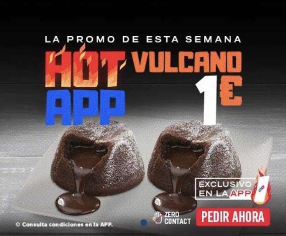 Vulcano 1 €