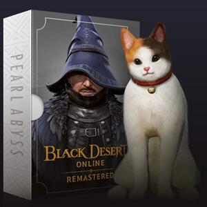 GRATIS :: 6 Recompensas para Black Desert Online (PLAYSTATION, XBOX, Y PC) #Prime
