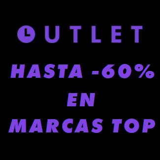 Hasta 60% en marcas top en ASOS Outlet