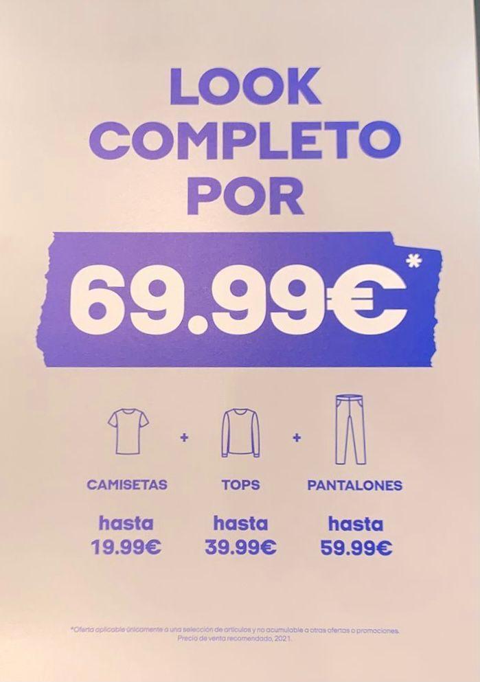 Outfit Jack&Jones 69,99€