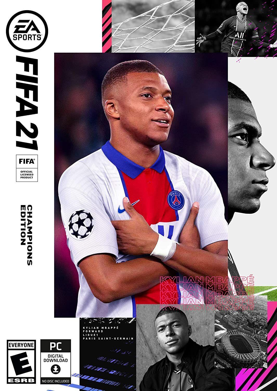Fifa 21 Champions Edition Origin