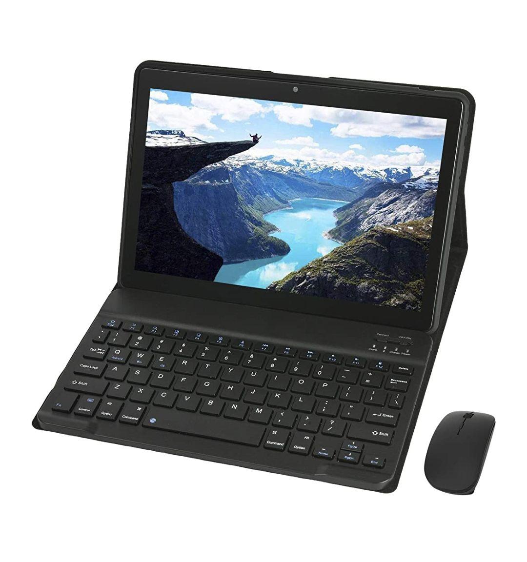 KISEDAR Tablet PC de 10 Pulgadas Android 9.0 4GB RAM