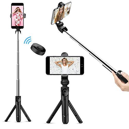 doosl Palo Selfie Trípode Bluetooth