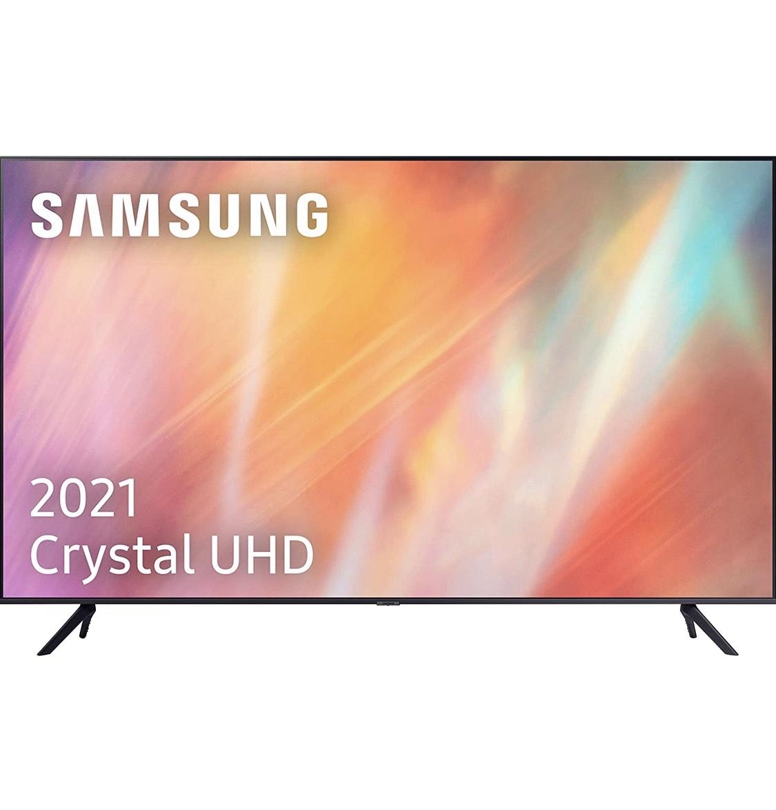 Samsung 4K UHD 2021 50AU7105
