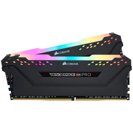 Corsair Vengeance RGB Pro DDR4 4000 PC4-32000 16GB 2x8GB CL19