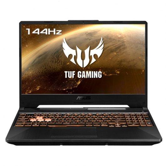 """Asus TUF Gaming F15 FX506LI-HN109 Intel Core i7-10870H/16GB/512GB SSD/GTX1650Ti/15.6"""""""