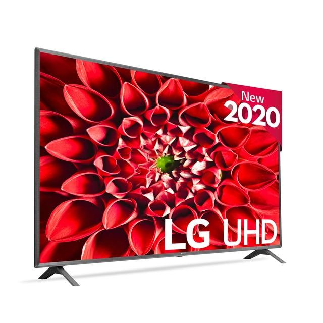 "TV LED 75"" LG 75UN85006LA 4K con Inteligencia Artificial, HDR Dolby Vision IQ y Smart TV"