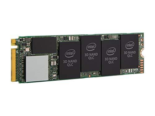 SSD NVME M.2 Intel SSD 660p 1TB