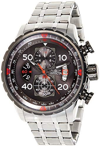 Invicta Aviator 17204 Reloj para Hombre Cuarzo - 48mm