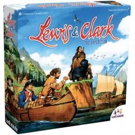 Lewis and Clark (castellano)