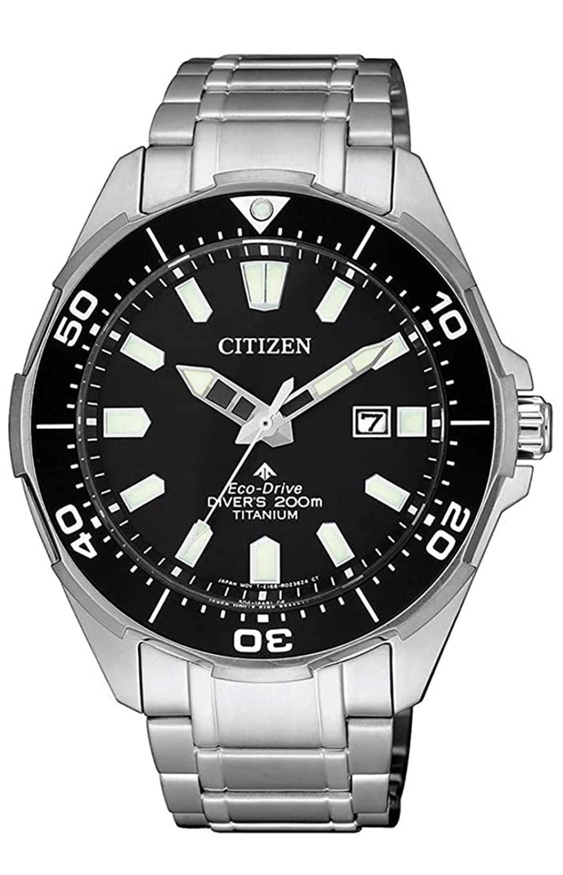 Reloj Citizen Promaster Titanium
