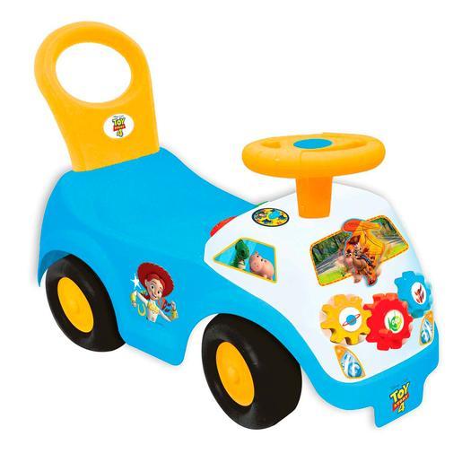 Correpasillos toy story