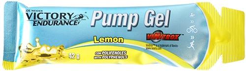 Victory Endurance Pump Gel 1 gel x 42 gr