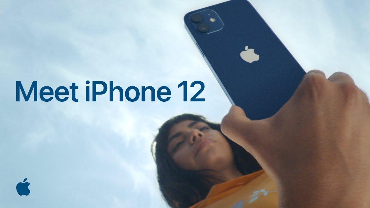 Apple iPhone 12 128 GB Libre NUEVO