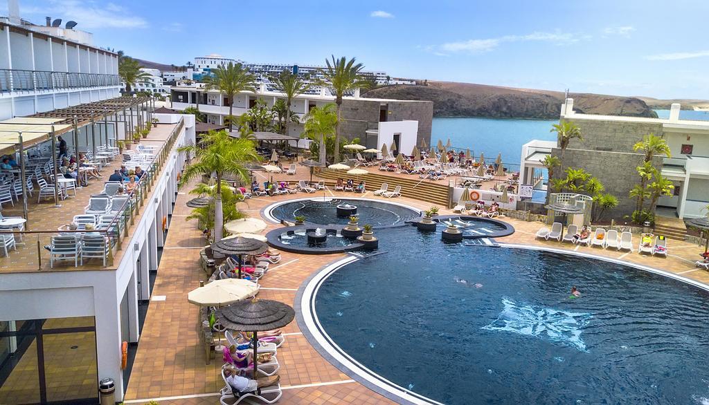 Junio Lanzarote Media Pensión 118€/p= 3 noches en hotel 4*