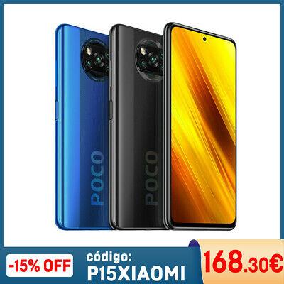 Xiaomi Poco X3 6GB/128GB - Desde España