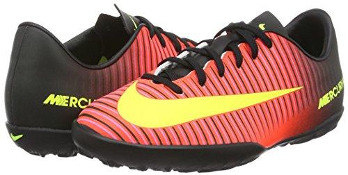 Nike Jr Mercurialx Vapor XI TF, Botas de Fútbol - 37,5