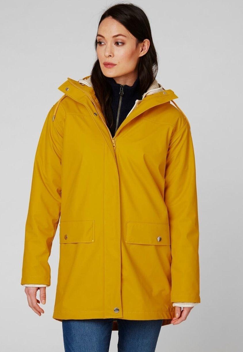 Helly Hansen Moss Ins Coat TALLA XS