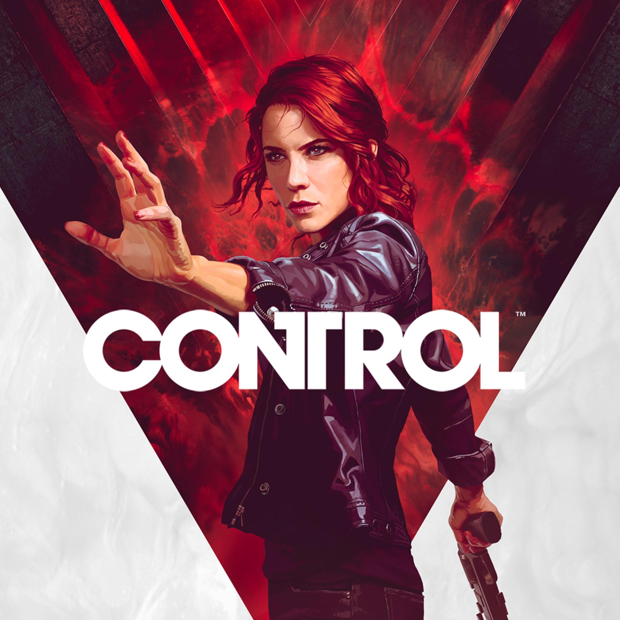 Videojuego CONTROL (ultimate edition)