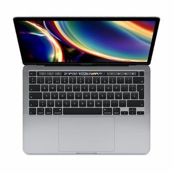 Apple MacBook Pro 13'' i5 2.0GHz 1TB Touch Bar Gris espacial (socios Fnac)