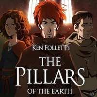 Epic Games regala Ken Follett's The Pillars of the Earth (Jueves 15)