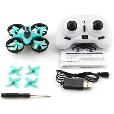 Mini RC Drone F36