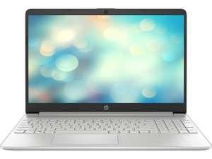 Portátil HP 15.6'' FHD Intel i7 1165G7 - 8GB RAM - 512GB SSD - FreeDos